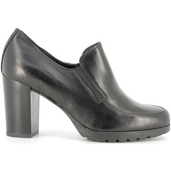 kengät Naiset Nilkkurit Grace Shoes 6621739 Musta