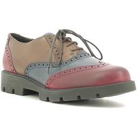 kengät Naiset Derby-kengät The Flexx B234/03 Punainen