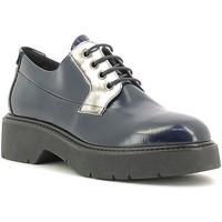 kengät Naiset Derby-kengät Carmens Padova A38269 Sininen