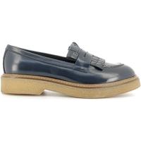 kengät Naiset Mokkasiinit Soldini 20027-2 Sininen