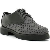 kengät Naiset Derby-kengät Byblos Blu 6670H4 Musta