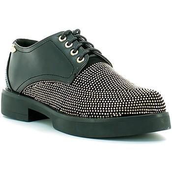 kengät Naiset Derby-kengät Byblos Blu 6670H5 Musta