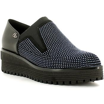 kengät Naiset Tennarit Byblos Blu 6670Q6 Musta