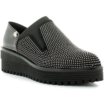 kengät Naiset Tennarit Byblos Blu 6670Q7 Musta