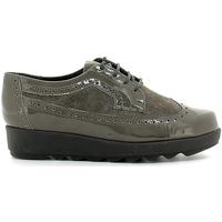 kengät Naiset Derby-kengät The Flexx A158/33 Harmaa
