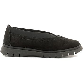 kengät Naiset Balleriinat The Flexx B117/01 Musta