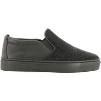 kengät Naiset Tennarit The Flexx B116/01 Musta