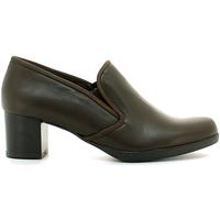 kengät Naiset Mokkasiinit The Flexx B459/15 Ruskea