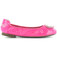 kengät Tytöt Balleriinat Lelli Kelly L17E4108 Vaaleanpunainen