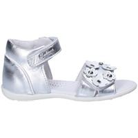 kengät Tytöt Sandaalit ja avokkaat Balducci CITA1104 Harmaa