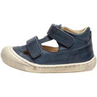 kengät Lapset Sandaalit ja avokkaat Naturino 2013359 02 Sininen