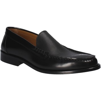 kengät Miehet Mokkasiinit Marco Ferretti 160744 Musta