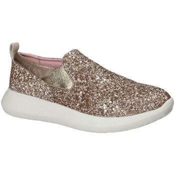 kengät Naiset Tennarit Stonefly 110458 Keltainen