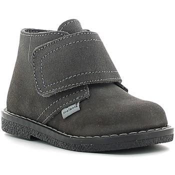 kengät Lapset Bootsit Melania ME1006B6I.D Harmaa