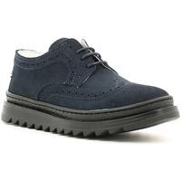 kengät Pojat Derby-kengät Melania ME6073F6I.D Sininen