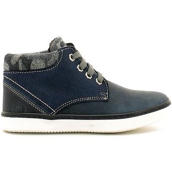 kengät Lapset Bootsit Melania ME6072F6I.A Sininen