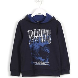 vaatteet Lapset Svetari Losan 623 6652AA Sininen