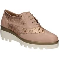 kengät Naiset Herrainkengät Grace Shoes J303 Vaaleanpunainen