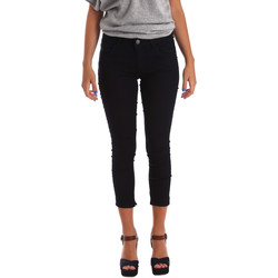 vaatteet Naiset Skinny-farkut Fornarina BE171L76D879LN Sininen