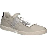 kengät Naiset Tennarit Keys 5058 Valkoinen
