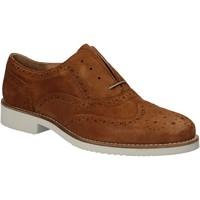 kengät Naiset Derby-kengät Maritan G 140564 Ruskea
