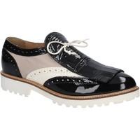 kengät Naiset Derby-kengät Maritan G 160758 Musta