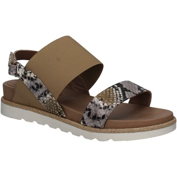 kengät Naiset Sandaalit ja avokkaat Mally 5783 Harmaa