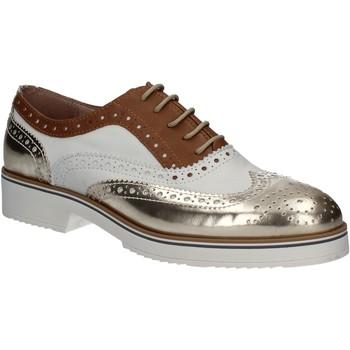 kengät Naiset Herrainkengät Mally 5813 Kulta