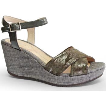 kengät Naiset Sandaalit ja avokkaat Stonefly 108308 Harmaa