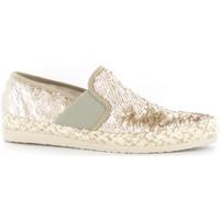 kengät Naiset Espadrillot Stonefly 108447 Kulta