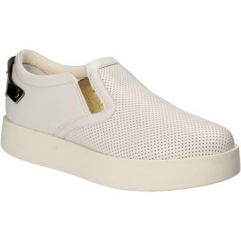 kengät Naiset Tennarit Byblos Blu 672026 Valkoinen