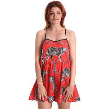 vaatteet Naiset Jumpsuits / Haalarit Fornarina BE178D63CA0876 Musta