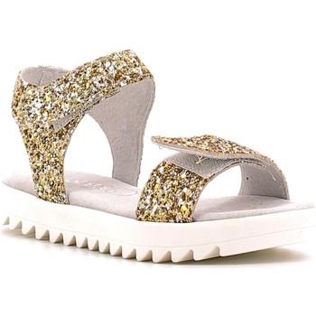 kengät Tytöt Sandaalit ja avokkaat Holalà HT130003S Keltainen