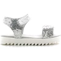 kengät Tytöt Sandaalit ja avokkaat Holalà HT130003S Harmaa