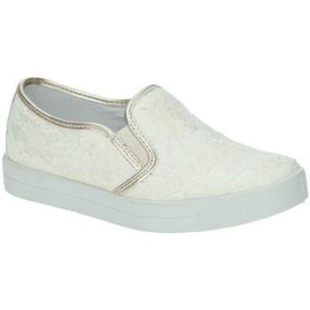 kengät Lapset Tennarit Primigi 7578 Beige