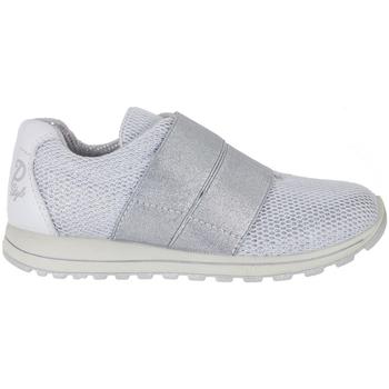 kengät Lapset Tennarit Primigi 7591 Harmaa
