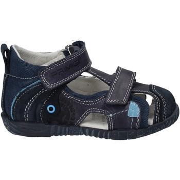 kengät Lapset Sandaalit ja avokkaat Primigi 7044 Sininen