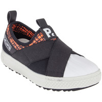 kengät Lapset Tennarit Primigi 7630 Sininen