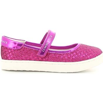 kengät Tytöt Balleriinat Lumberjack SG29905 002 P44 Vaaleanpunainen