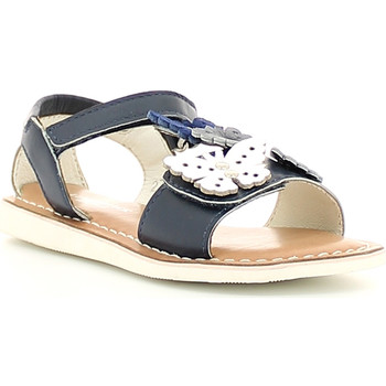 kengät Tytöt Sandaalit ja avokkaat Lumberjack SG29806 002 A01 Sininen