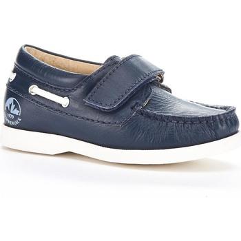 kengät Lapset Derby-kengät Lumberjack SB00204 001 B01 Sininen
