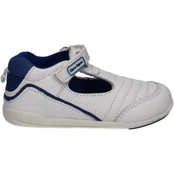 kengät Lapset Sandaalit ja avokkaat Chicco 01057463 Valkoinen
