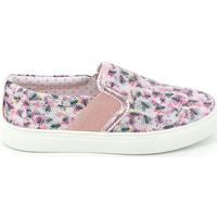 kengät Lapset Tennarit Grunland SC3259 Vaaleanpunainen