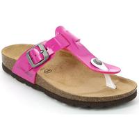 kengät Lapset Varvassandaalit Grunland CB0928 Vaaleanpunainen