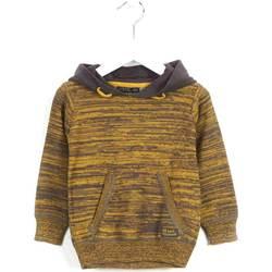 vaatteet Lapset Svetari Losan 625 5005AC Keltainen