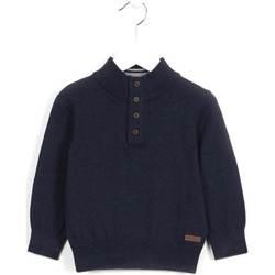 vaatteet Lapset Neulepusero Losan 625 5730AC Sininen