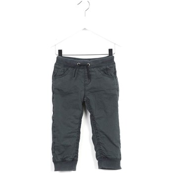 vaatteet Lapset Verryttelyhousut Losan 625 9016AC Vihreä