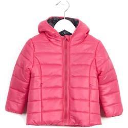 vaatteet Lapset Toppatakki Losan 626 2650AD Vaaleanpunainen