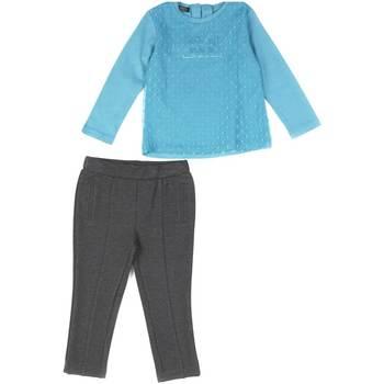 vaatteet Tytöt Kokonaisuus Losan 626 8027AD Sininen