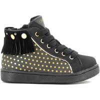 kengät Lapset Korkeavartiset tennarit Lumberjack SG20505-002 O29 Musta